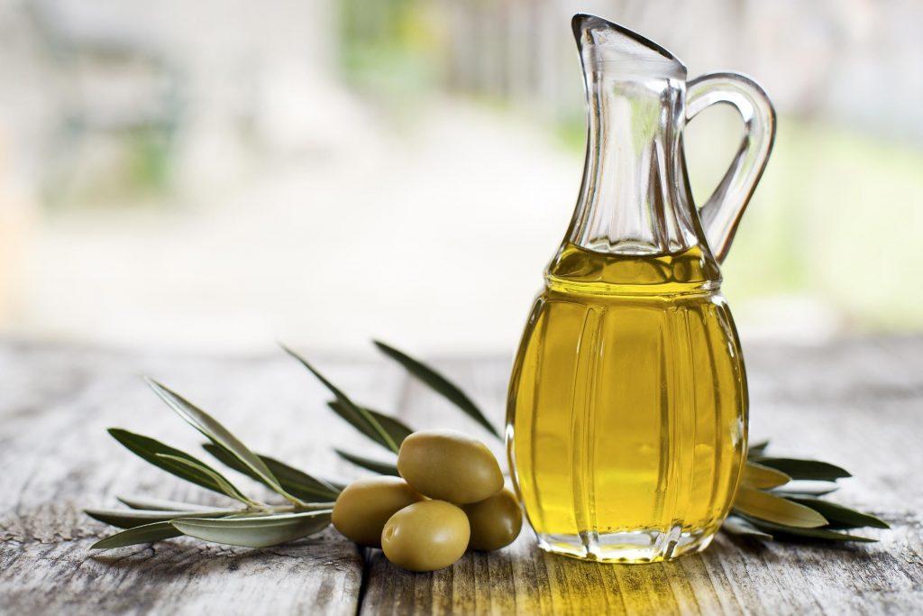 Huile d'olive Paniers de nos Vallées